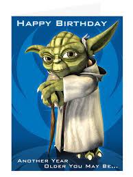 yoda birthday • °☾ • °☆ star wars birthday birthday images