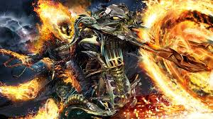 ghost rider wallpapers top free ghost
