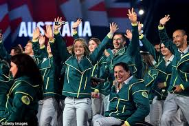 Australia's uniforms for the 2018 Commonwealth Games | | Express Digest