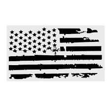 20x35 Inches Usa Flag Car Hood Stickers Vinyl Auto Cover Truck Decals Universal Sale Banggood Com