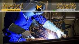 Fabrication - Services in Bagarian | OLX.com.pk