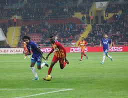 Fenerbahçe Kayserispor Canlı İzle