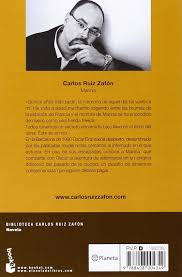 Amazon.it: Marina - Ruiz, Zafon Carlos, Ruiz, Zafon Carlos - Libri ...