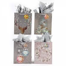 hologram foil gift bags