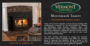 vermont castings merrimack wood