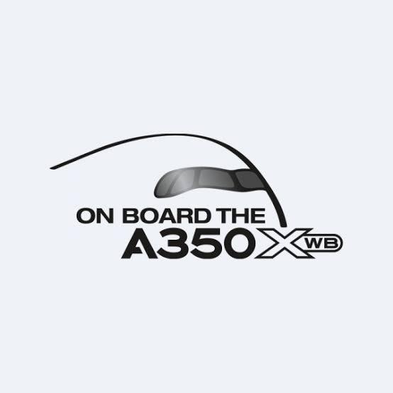 "Resultado de imagen para A350 logo png"""