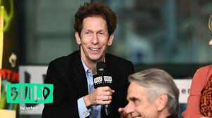 """Tim Blake Nelson Was Obsessed With The Opacity Of His """"Watchmen"""" Character  - YouTube"""