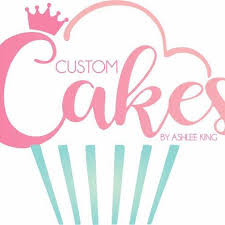 Custom Cakes by Ashlee King - Home | Facebook