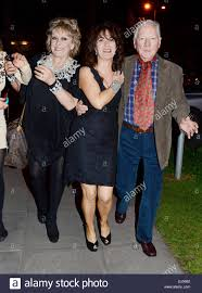 Adele King, Ursula Fanning, Gay Byrne The 50th Anniversary of 'The ...