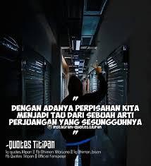 ▷ quotes titipan quotes titipan jangan sampai perpisahan