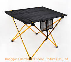 usa market outdoor camping furniture