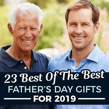 father s day gifts for 2019