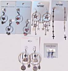 rel fashion jewelry earrings costume