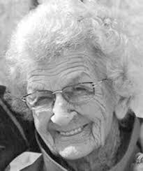 Imogene Smith | Obituary | Commercial News