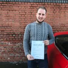 Perry Williamson - Cambridge - 5Day Intensive Driving Courses