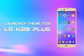 theme for lg k20 plus 1 0 4 apk