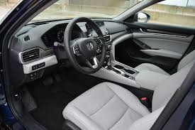honda accord interior color it a