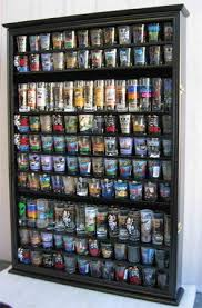 12 diy display cases ideas which make
