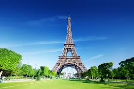 most viewed eiffel tower wallpapers