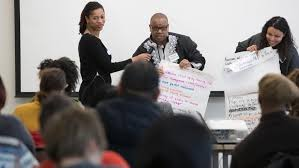 Black leaders, consumers, clinicians build on community strength, call for  changes to behavioral health system | Multnomah County