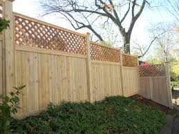 Wood Fence Privacy Screens Colonial Fence Co Norfolk Ma Wood Fence Fence Privacy Panels