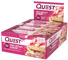 quest nutrition birthday cake protein