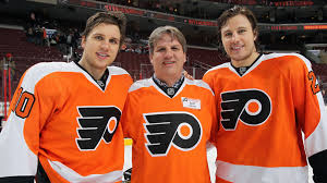 You can welcome Luke Schenn to the trade rumor mill, too ...