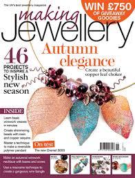 issue 47 making jewellery magazine