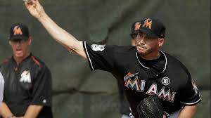 Reliever Dustin McGowan finds stability, success with Miami ...