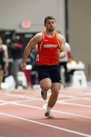 Marcus Smith - Men's Track and Field - Wheaton College Athletics