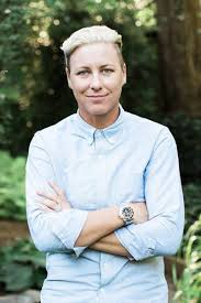 Abby Wambach Speaking Engagements, Schedule, & Fee   WSB