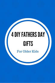 four diy father s day gift ideas any