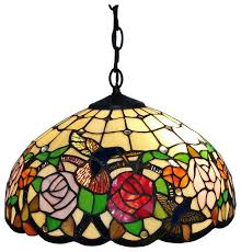 amora lighting tiffany style am019hl16