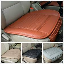car front seats cover pu leather