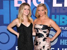 Reese Witherspoon's Daughter Ava Phillippe Is Shilling for Amazon ...