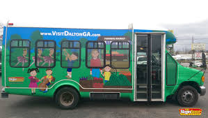 Examples Of Our Work Category Vehicle Graphics