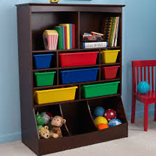 Shop Kidkraft Kid S Wall Storage Unit Overstock 8245186
