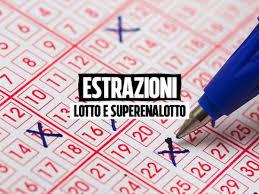 Estrazioni Lotto e SuperEnalotto del 26 maggio 2020