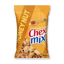 honey nut chex mix