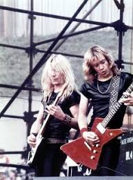 134 Best Adrian Smith images in 2020 | Adrian smith, Iron maiden ...