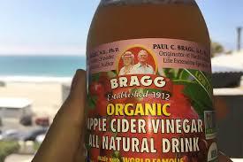 bragg apple cider vinegar drink vs
