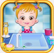 baby hazel hygiene masha