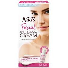 nads hair removal cream