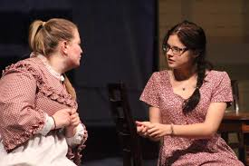 "Hartland High presents American classic ""Our Town"""