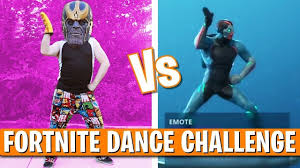 FORTNITE DANCE CHALLENGE IN REAL LIFE!! (All New Dances) with THANOS |  Fortnite, Challenges, Real life