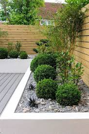 low maintenance garden landscaping