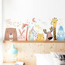 Zoomie Kids Wall Stickers Wall Decals 43 Wayfair