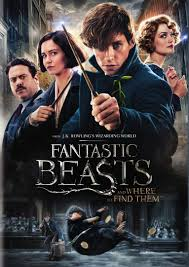Fantastic Beasts and Where to Find Them [DVD] [2016] - Best Buy