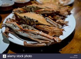 World Cusine Thai Food Seafood steamed ...