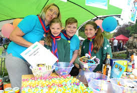 All our best pictures from the May Fayre in Fratton this year ...